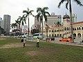 Kuala Lumpur City Centre, Kuala Lumpur, Federal Territory of Kuala Lumpur, Malaysia - panoramio (15).jpg
