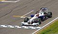 Kubica 2009 Spain.jpg