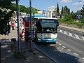 Kukulova, Nemocnice Motol, autobus C20 (03).jpg