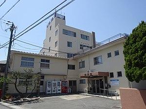 久御山南病院's relation image
