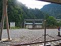 Kurobe Gorge Railway Koyadaira Station.jpg