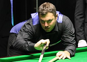 Kurt Maflin - Paul Hunter Classic 2016