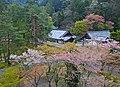 Kyoto, 桜, sakura, Nanzen-jii - panoramio.jpg