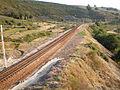 LaGranja linea Leon-Coruña - 2009-08-31 - JTCurses.jpg