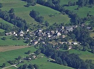 La Chapelle-Saint-Maurice Commune in Auvergne-Rhône-Alpes, France
