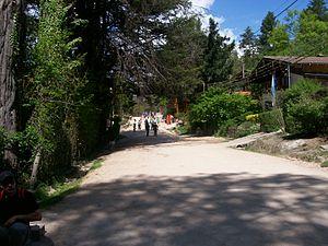 La Cumbrecita - Image: La Cumbrecita 2008 10 11