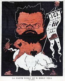 Emile Zola Wikipedia