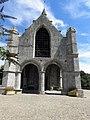 La Nouaye (35) Église 05.JPG
