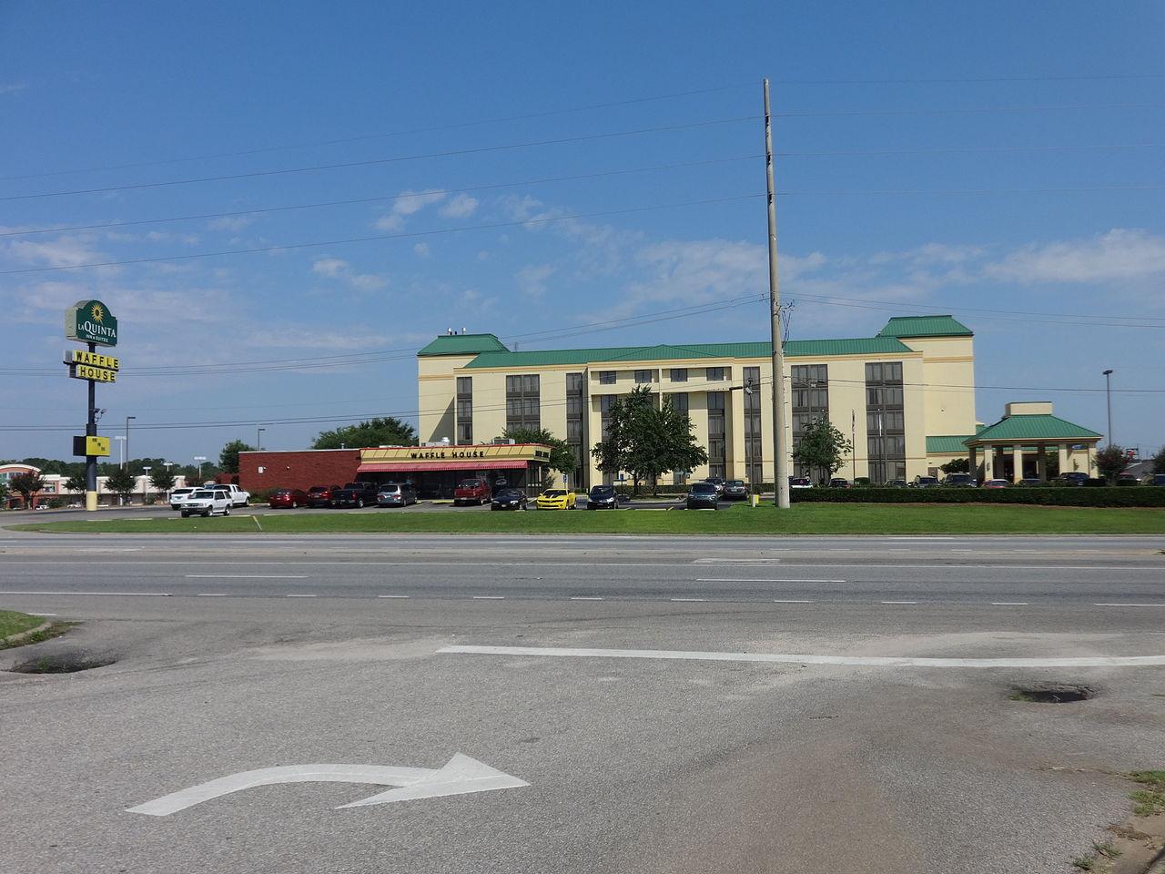 La Quinta Inn West Palm Beach West Palm Beach Fl