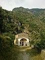 La Roya Breil Chemin Remparts Chapelle Saint-Antoine-Ermite - panoramio.jpg
