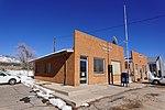La Sal, Utah, United States Post Office, January 2019.jpg