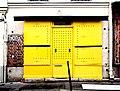La boutique jaune, Rue des Cascades 2012-10-18 N1.jpg