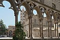 La cathédrale San Lorenzo (Viterbe, Italie) (41746381122).jpg