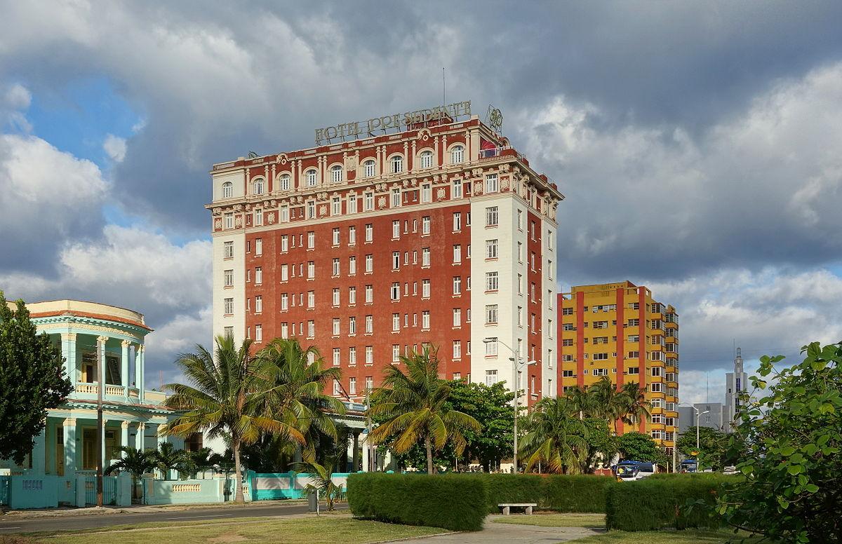 La havane hotel presidente.JPG
