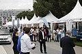 La plaza de Colón acoge la Feria del Vehículo Eléctrico VEM 2017 este fin de semana (04).jpg