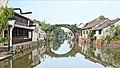 La ville ancienne de Nanxun (Chine) (26213485168).jpg