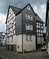 Laasphe historische Bauten Aufnahme 2007 Nr B 09.jpg