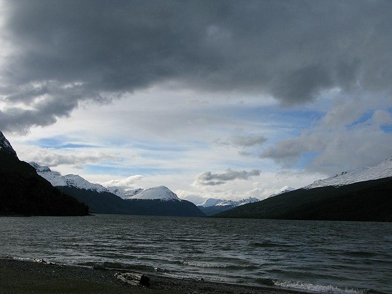 Vale a pena visitar o Parque Nacional de Ushuaia