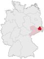 Lage des Landkreises Bautzen in Deutschland.PNG