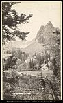 Lake Blanche, Big Cottonwood Canon (canyon), R.G. Savage, Photo..jpg
