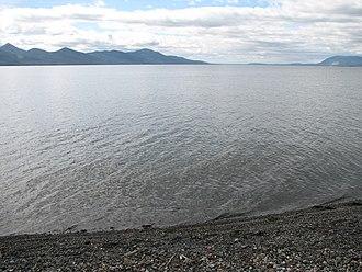 Cami Lake - Image: Lake Fagnano