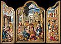 Lambert Lombard - Triptych - WGA13360.jpg