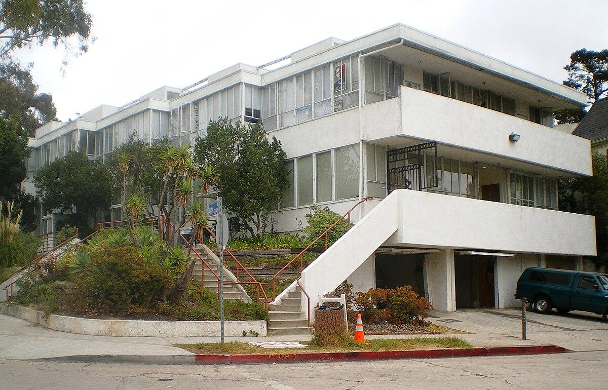 Landfair Apartments