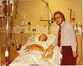 Larry Flynt Shooting 1978 with brother Jimmy Flynt.jpg