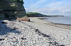 Lavernock Point 062315.jpg