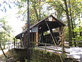 Lawrence L. Knoebel Covered Bridge 12.JPG