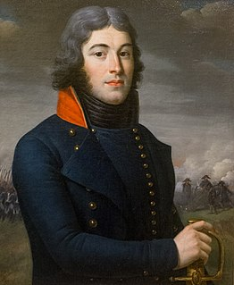 Lazare Hoche French general