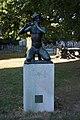 Le Flûtiste (Peter Hartmann, 1975) - Parc Gourgas.jpg