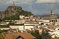 Le Puy-en-Velay, Cathédrale Notre-Dame ou basilique de Notre-Dame PM 48563.jpg