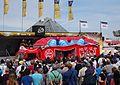Le Touquet-Paris-Plage - Tour de France, étape 4, 8 juillet 2014, départ (A57).JPG