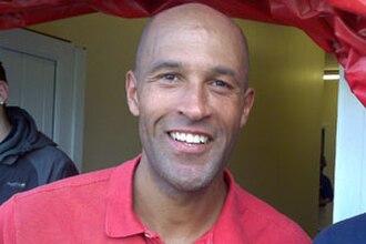 Jason Lee (footballer) - Lee in 2010