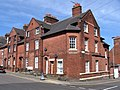 Leek - Southbank Street - geograph.org.uk - 1937213.jpg