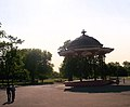 Left to rot - Clapham Common Victorian Bandstand - geograph.org.uk - 153934.jpg