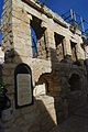 Lemberg Synagogue, Tsfat (Safed) - Israël (4674958454).jpg