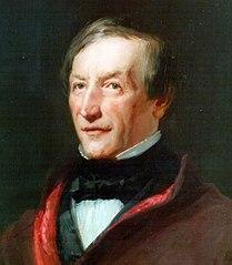 Portrait of Peter Joseph Lenné