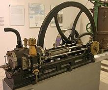 history of the internal combustion engine - wikipedia  wikipedia