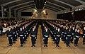 Les 106 élèves sous-officiers (dont 10 élèves féminins) de la compagnie 2012.48 de l'école de formation des sous-officiers de l'armée de l'air (EFSOAA) de Rochefort.jpg