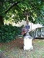 Libčice nad Vltavou-Chýnov, Lesní 564, křížek.jpg