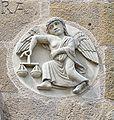 Libra Saint-Austremoine Issoire.jpg