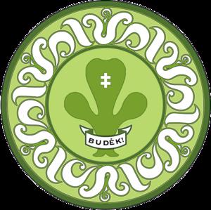 Lietuvos skaučių seserija - The Lithuanian Girl Scouts