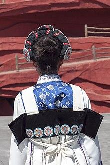 Nakhi People Wikipedia