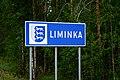 Liminka municipal border sign 20190730.jpg