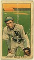 Lindsay, Vernon Team, baseball card portrait LCCN2008677352.tif