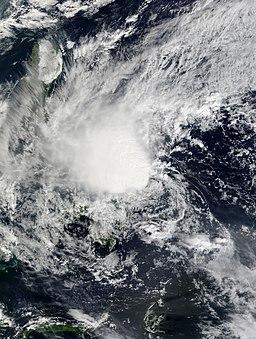 Tropical Storm Lingling (2014)