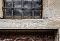 Linteau daté de 1788. Belvoir.jpg
