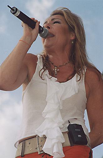 Lis Sørensen - Image: Lis Soerensen
